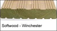 Q Deck Winchester Deck Board