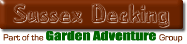 Sussex Decking - 01342 477774